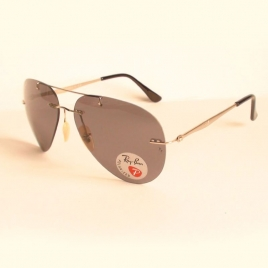 Ray Ban RB8055 159/86 gun black