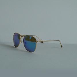Victoria Beckham VB0101 gold blue