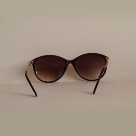 VERSACE D1550 S3 brown