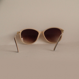 VERSACE D1550 S75 brown cappuchino