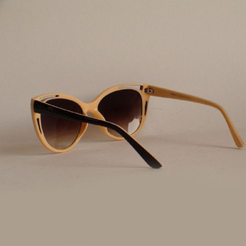 VERSACE 839 brown cappuchino
