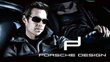 Banner Porsche Design
