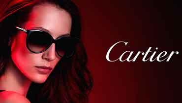 Banner Cartier