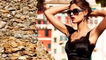 Banner Dolce & Gabbana
