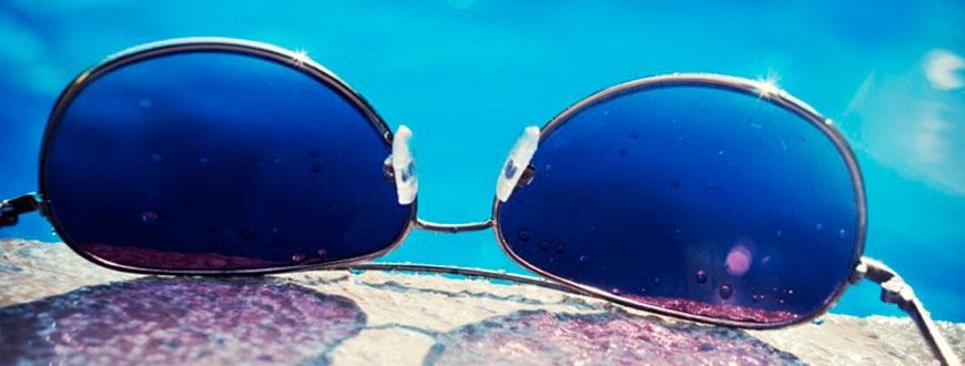 Фильтры солнцезащитных очков: UV фильтр, поляризация и антиблик. Что есть что?